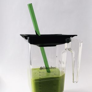 Going Green Extra Long Smoothie (Blender) Straw