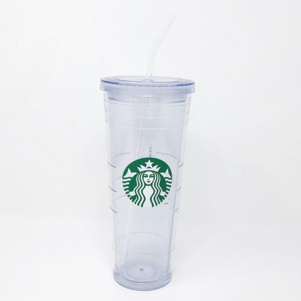 Starbucks Replacement Straw - Barely Bent