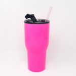 30oz RTIC Pink Insulated Tumbler
